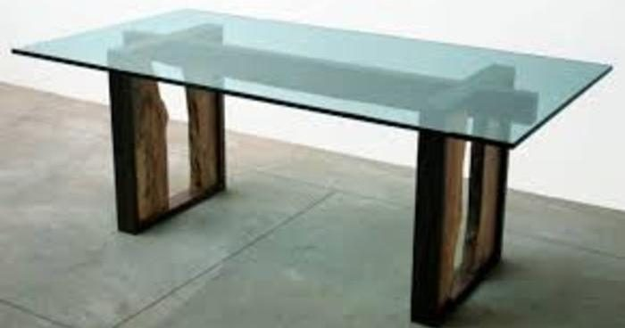 Tempre Glass – Table Tops